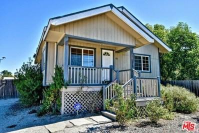 130 St Joseph Street, Los Alamos, CA 93440 - MLS#: 18348442