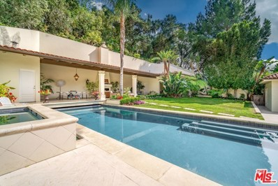 2620 Hutton Drive, Beverly Hills, CA 90210 - #: 18348660