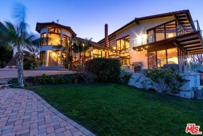 29133 GRAYFOX Street, Malibu, CA 90265 - MLS#: 18348676
