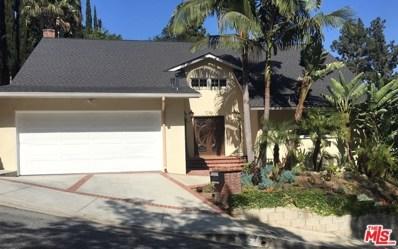 7725 Skyhill Drive, Los Angeles, CA 90068 - MLS#: 18348694