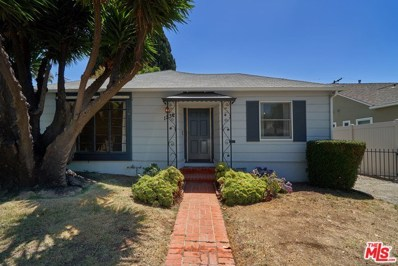 1232 Greenacre Avenue, West Hollywood, CA 90046 - MLS#: 18348728
