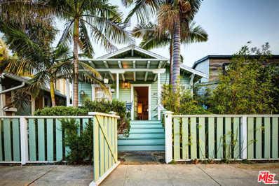 520 ALTAIR Place, Venice, CA 90291 - MLS#: 18348770