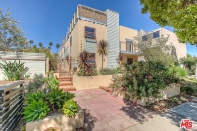 1253 18TH Street UNIT 105, Santa Monica, CA 90404 - MLS#: 18348854