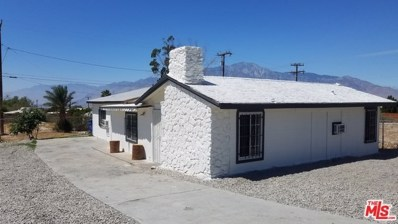 66031 7TH Street, Desert Hot Springs, CA 92240 - MLS#: 18348946