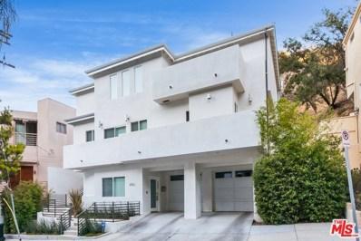 3552 DIXIE CANYON Place, Sherman Oaks, CA 91423 - MLS#: 18349026