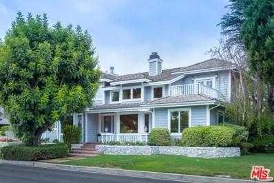 7281 W 80TH Street, Los Angeles, CA 90045 - MLS#: 18349040