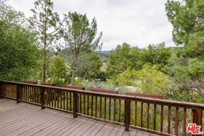 30473 Mulholla UNIT 128, Agoura Hills, CA 91301 - MLS#: 18349056