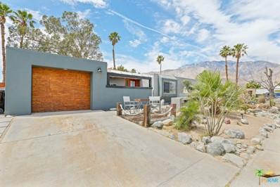 1361 E PADUA Way, Palm Springs, CA 92262 - MLS#: 18349134PS