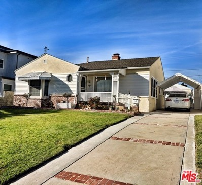 6369 W 83RD Street, Los Angeles, CA 90045 - MLS#: 18349154