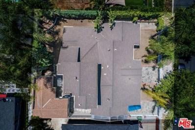 14310 WEDDINGTON Street, Sherman Oaks, CA 91401 - MLS#: 18349182