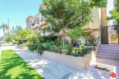 1710 GRANVILLE Avenue UNIT 11, Los Angeles, CA 90025 - MLS#: 18349294