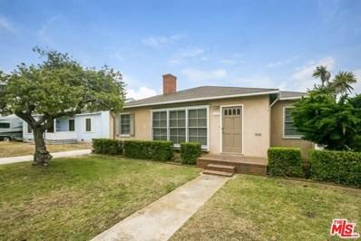 6462 W 87TH Place, Los Angeles, CA 90045 - MLS#: 18349348
