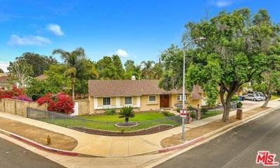 11028 ETIWANDA Avenue, Porter Ranch, CA 91326 - MLS#: 18349376