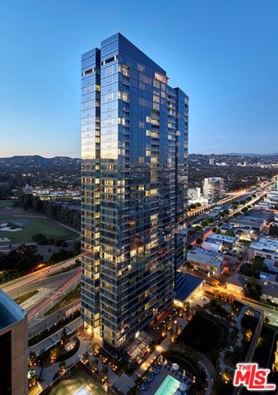 10000 Santa Monica UNIT 2806, Los Angeles, CA 90067 - MLS#: 18349402