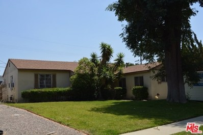 8036 CANTALOUPE Avenue, Panorama City, CA 91402 - MLS#: 18349452