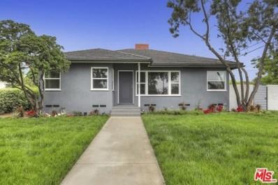 865 CHEVRON Court, Pasadena, CA 91103 - MLS#: 18349484