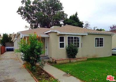 14236 Tiara Street, Van Nuys, CA 91401 - MLS#: 18349488