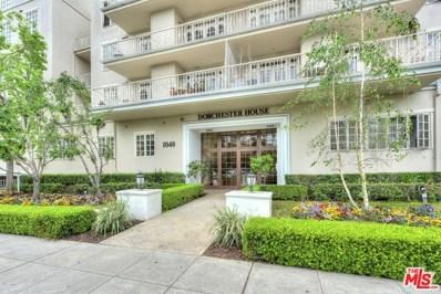 1040 4TH Street UNIT 109, Santa Monica, CA 90403 - MLS#: 18349494