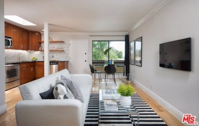 970 PALM Avenue UNIT 302, West Hollywood, CA 90069 - MLS#: 18349536