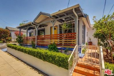 6130 POPPY PEAK Drive, Los Angeles, CA 90042 - MLS#: 18349546