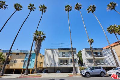 924 4TH Street, Santa Monica, CA 90403 - MLS#: 18349552