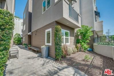 5652 HAZELTINE Avenue, Van Nuys, CA 91401 - MLS#: 18349566