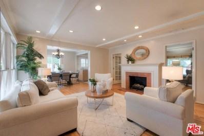 4941 WORTSER Avenue, Sherman Oaks, CA 91423 - MLS#: 18349572