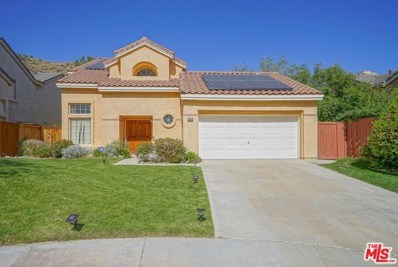 30030 GRANDIFLORAS Road, Canyon Country, CA 91387 - MLS#: 18349656