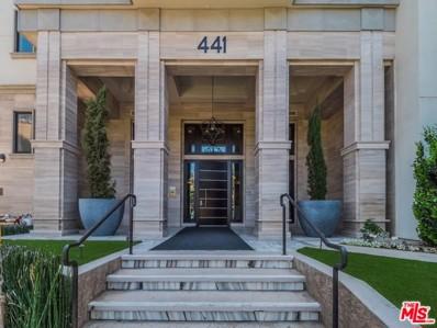 441 S Barrington Avenue UNIT 307, Los Angeles, CA 90049 - MLS#: 18349664