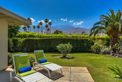 1881 S ARABY Drive UNIT 13, Palm Springs, CA 92264 - MLS#: 18349666PS