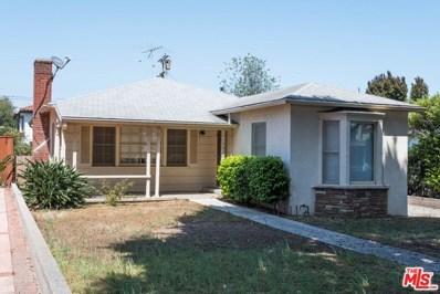1023 CHELSEA Avenue, Santa Monica, CA 90403 - MLS#: 18349672