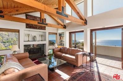 4272 AVENIDA DE LA ENCINAL, Malibu, CA 90265 - MLS#: 18349678