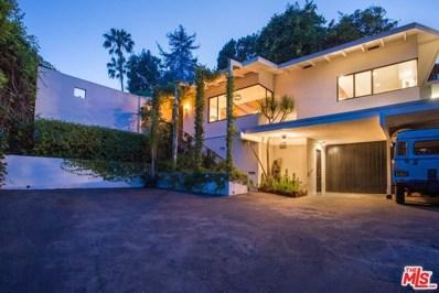 3543 HOLBORO Drive, Los Angeles, CA 90027 - MLS#: 18349684