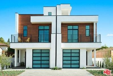 3660 BEETHOVEN Street, Los Angeles, CA 90066 - MLS#: 18349740