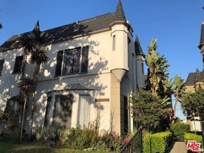 1278 S Citrus Avenue, Los Angeles, CA 90019 - MLS#: 18349786