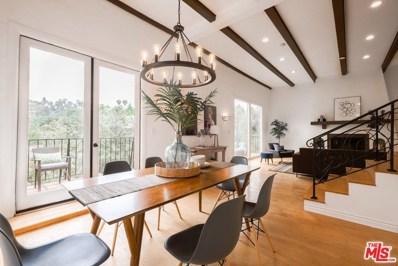 3466 Floyd Terrace, Los Angeles, CA 90068 - MLS#: 18349798