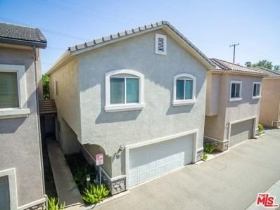 20300 Vanowen Street UNIT 6, Winnetka, CA 91306 - MLS#: 18349806