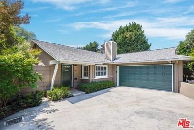 3733 OCEAN VIEW Avenue, Los Angeles, CA 90066 - MLS#: 18349844