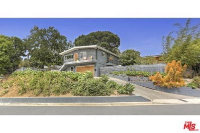 3651 RODERICK Road, Los Angeles, CA 90065 - MLS#: 18349858