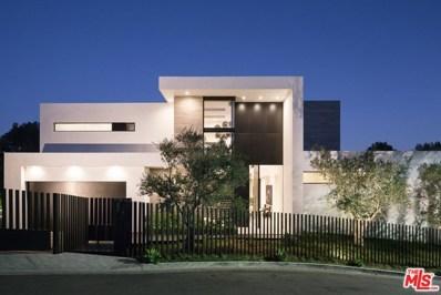 9945 Beverly Grove Drive, Beverly Hills, CA 90210 - MLS#: 18349912