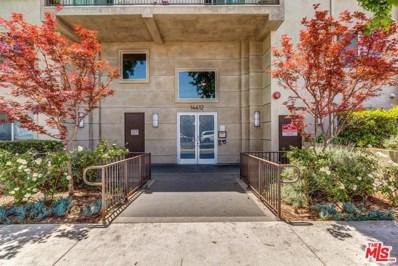 14412 KILLION Street UNIT 207, Sherman Oaks, CA 91401 - MLS#: 18349928
