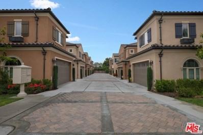 6130 TEMPLE CITY UNIT D, Temple City, CA 91780 - MLS#: 18350012
