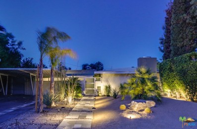 888 E CHIA Road, Palm Springs, CA 92262 - MLS#: 18350022PS