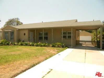 9123 S 3RD Avenue, Inglewood, CA 90305 - MLS#: 18350084