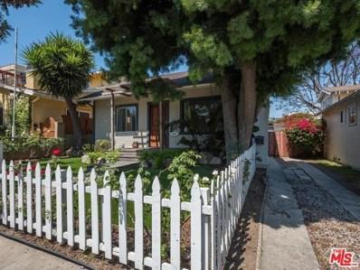 1227 23RD Street, Santa Monica, CA 90404 - MLS#: 18350134
