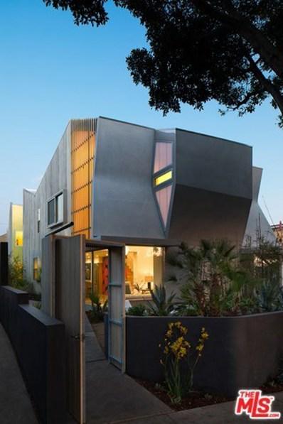 1038 BAY Street, Santa Monica, CA 90405 - MLS#: 18350136