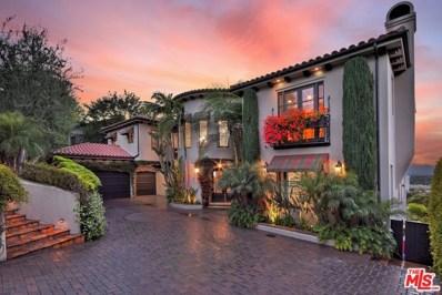 14633 Round Valley Drive, Sherman Oaks, CA 91403 - MLS#: 18350158