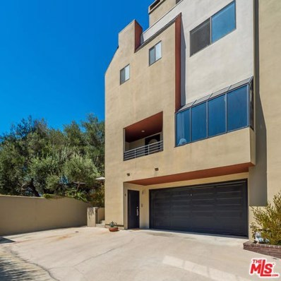 3023 Berkeley Avenue UNIT 8, Los Angeles, CA 90026 - MLS#: 18350170