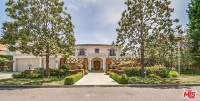 106 WINNETT Place, Santa Monica, CA 90402 - MLS#: 18350172