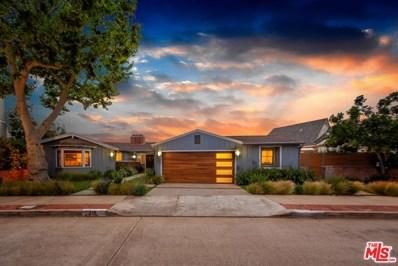 219 S THURSTON Avenue, Los Angeles, CA 90049 - MLS#: 18350184